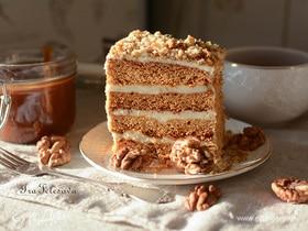 Готовим торт: 10 рецептов медовика от «Едим Дома»