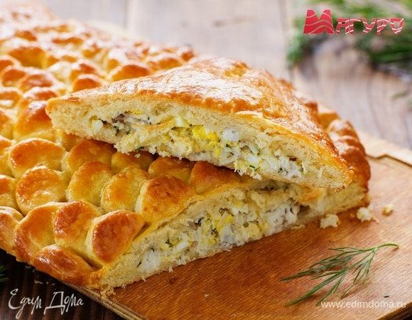 Русские традиции: готовим любимые блюда с рыбой