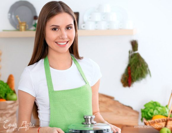Кулинария как удовольствие?!