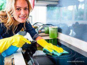 Чистота в каждом уголке: убираем кухню в труднодоступных местах