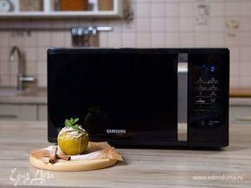 О микроволновках — ключевые качества и преимущества микроволновок Samsung