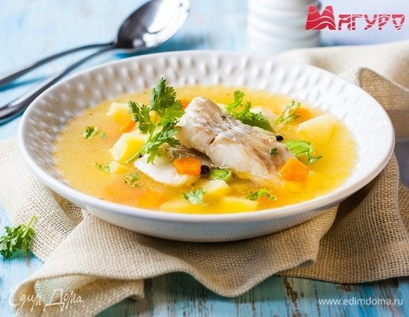 Морская фигура, замри: готовим вкусные и полезные блюда из рыбы для детей