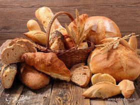 Печем хлеб дома?!