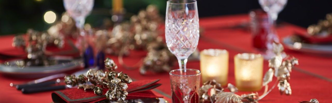 Праздник дома: интересные идеи для декора новогоднего стола