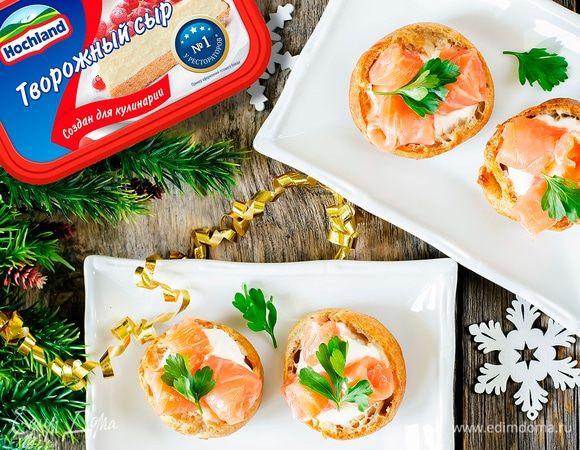 Сырный Новый год: праздничное меню от закуски до десерта