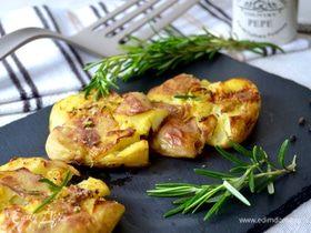 Блюда из картофеля: 10 лучших рецептов от «Едим Дома»