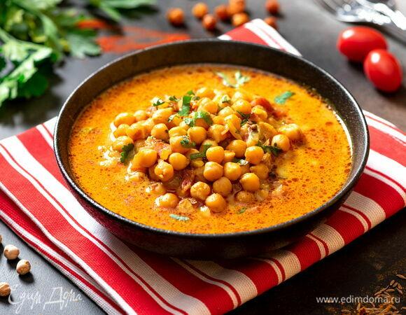 Первое и самое главное: готовим супы в пост на каждый день