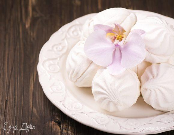 Легкие сладости для здоровой и вкусной жизни