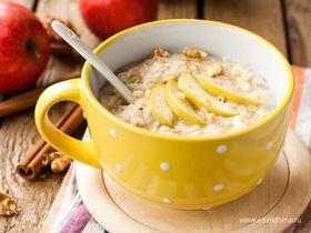 Тарелка здоровья: 7 рецептов полезных каш на любой вкус
