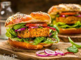 Прощай, мясо: составляем вегетарианское меню