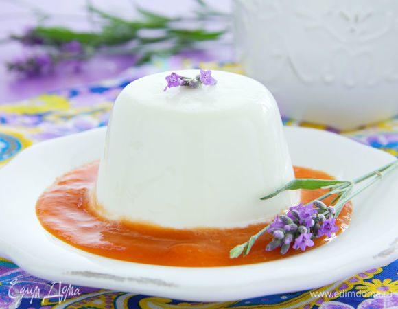 Панакота: секреты приготовления в домашних условиях
