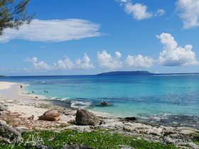 Фестиваль «Вкус Марианских островов» — праздник в путешествии