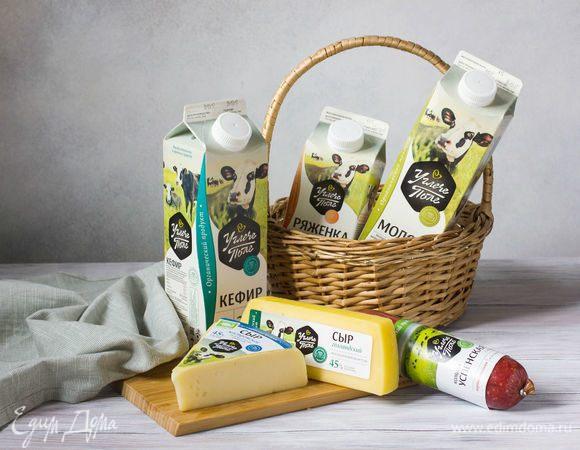 Курс грамотного потребителя: выбираем настоящие органические продукты