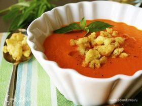 Легкие холодные супы: 10 рецептов от «Едим Дома»