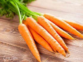 10 интересных фактов о моркови