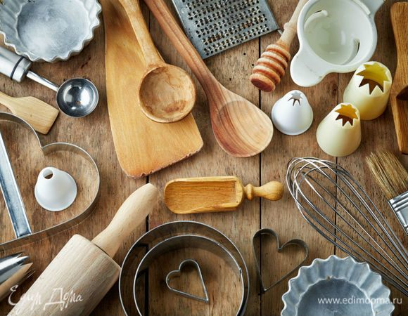 Вся кулинарная рать: современные гаджеты для кухни