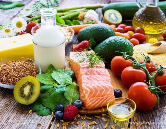 Необычные факты о еде: правда или нет?