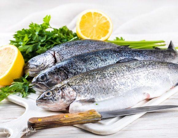 Повышаем кулинарное мастерство: как правильно разделывать рыбу