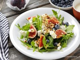 Лучшие летние салаты: 10 рецептов от «Едим Дома»