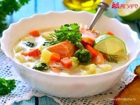 Кулинарная кругосветка: 6 супов с морепродуктами из разных стран
