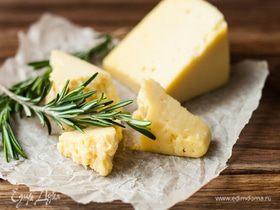 Сырное семейство: самые известные твердые сыры