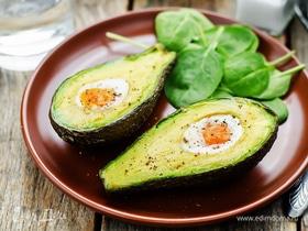 Что приготовить с авокадо: 15 идей от «Едим Дома»