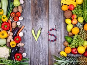 Тест: фрукт или овощ?