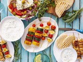 Кулинарные каникулы: готовим традиционные греческие блюда