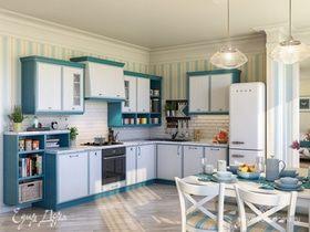 Обновляем интерьер: оригинальные решения для кухни в классическом стиле