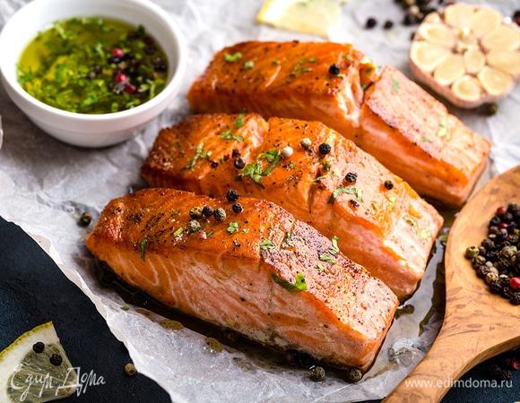 Обед без хлопот за 30 минут: рецепты от «Едим Дома»