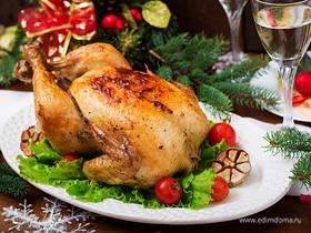 Коронное блюдо: секреты приготовления курицы в духовке