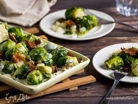 Кулинарные открытия: готовим брюссельскую капусту вкусно и интересно