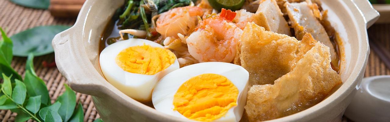От лагмана до рамена: популярные рецепты азиатских блюд из лапши