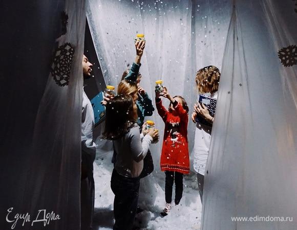 Детский спектакль-квест «Мастерская желаний» в мастерской Петра Кончаловского