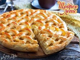 Щедрое угощение: 5 рецептов традиционных пирогов на Пасху