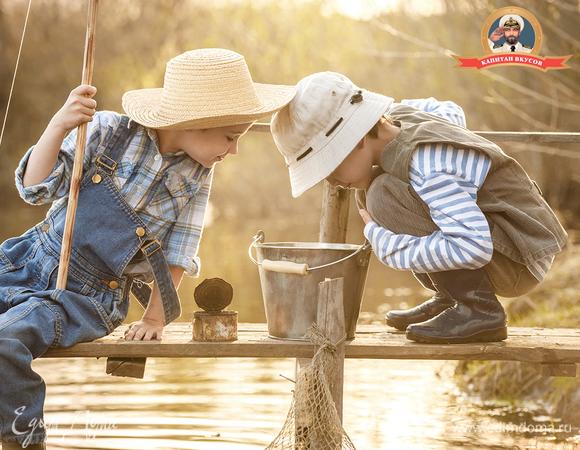Хобби со вкусом: несколько слов о рыбалке