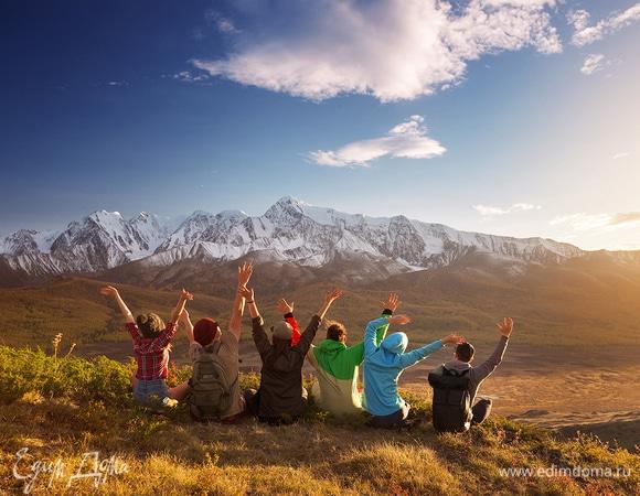 Отправляемся в путешествие: идеи и полезные советы от «Высоцкая Life»