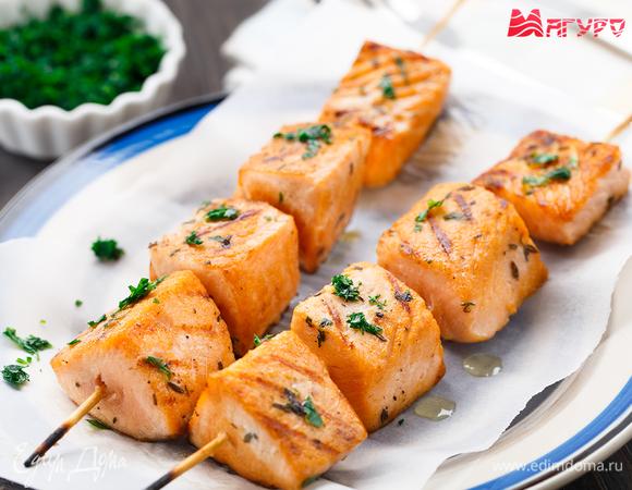 Отдыхаем со вкусом: блюда для семейного пикника из рыбы и морепродуктов