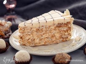 Торт «Эстерхази»: секреты приготовления и рецепты
