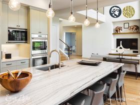 Выбираем идеальную мойку на кухню: 5 простых шагов
