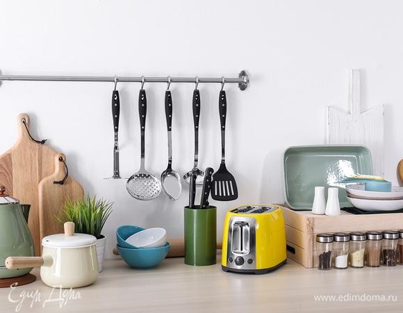 Домашняя работа: 10 полезных гаджетов для кухни