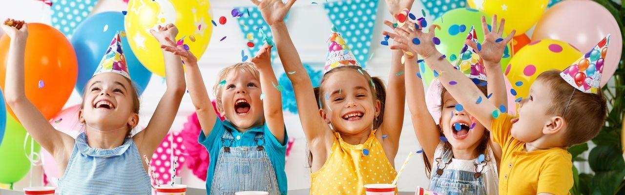 Сладости на детский день рождения: 7 популярных рецептов