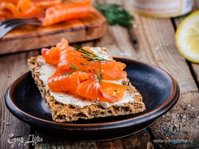 Скандинавское лето: изучаем популярные шведские рецепты
