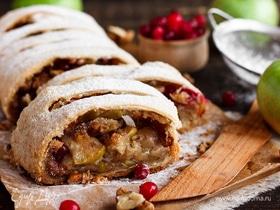 Яблочная пора: 25 рецептов выпечки и десертов от «Едим Дома»