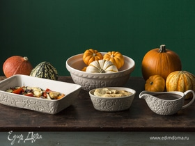 Стиль, эстетика и практичность: выбираем посуду для вашей кухни