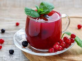 Напиток с историей: 7 рецептов киселя на любой вкус