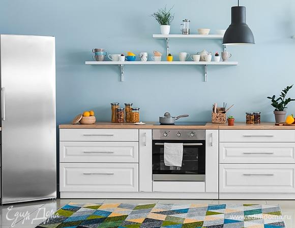 Ремонт на кухне: 7 распространенных ошибок и как их избежать