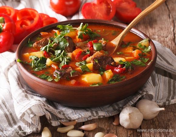 Кухня Венгрии: 10 популярных блюд, которые стоит попробовать