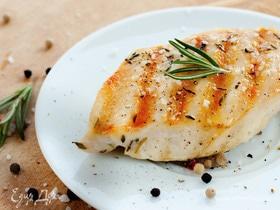 Формула здорового питания: больше белка — меньше жира