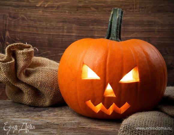 Тыквы на Хэллоуин: фотоподборка от «Едим Дома»